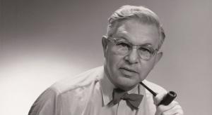 Arne Jacobsen - architekt, który wyprzedzał swoje czasy