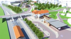 Architekci z Wrocławia zaprojektują węzeł w Ustce