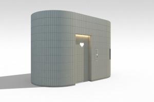 Koniec ery toi-toia. Takie będą nowe toalety w Warszawie