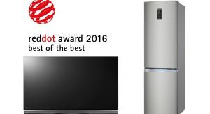Red Dot Awards 2016: Oto marka, która ustala standardy wzornictwa