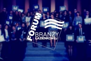 Znani projektanci porozmawiają o trendach podczas Forum Branży Łazienkowej