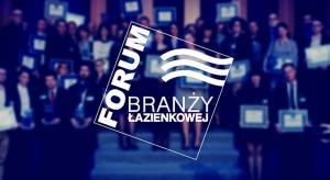 Rozpoczęła się III edycja Forum Branży Łazienkowej