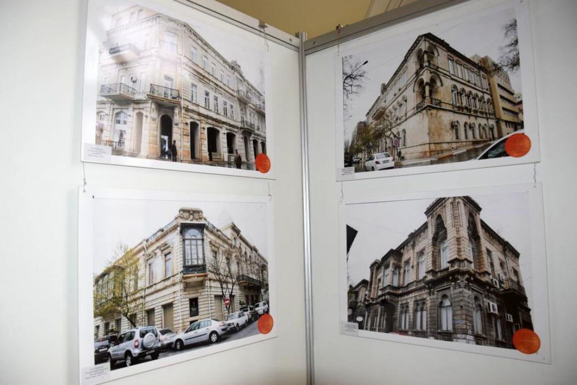 Polskie sukcesy architektoniczne w Baku