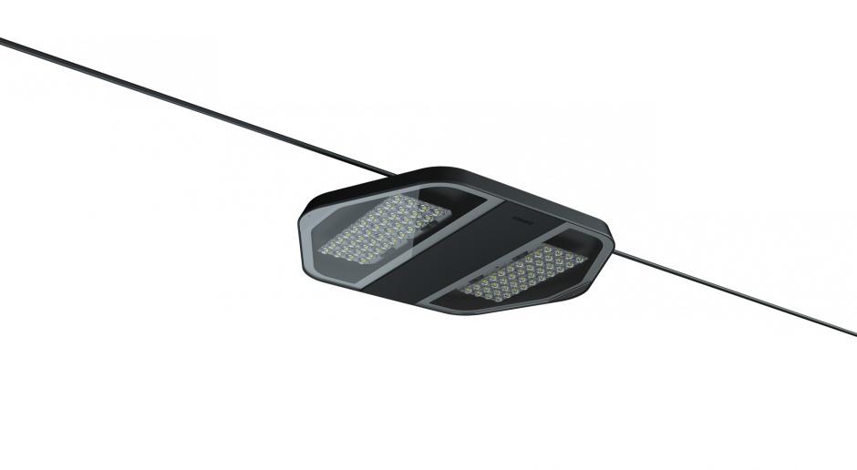 Jasna ścieżka migracji - oświetlenie od Philips Lighting