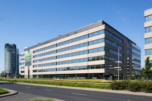 Ekologia i rozmach w Business Garden Poznań