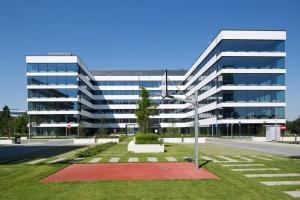 Co wyróżnia kompleksy Business Garden? Po pierwsze architektura!