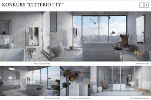 Pomysły na armaturę projektu Antonio Citterio dla marki Axor