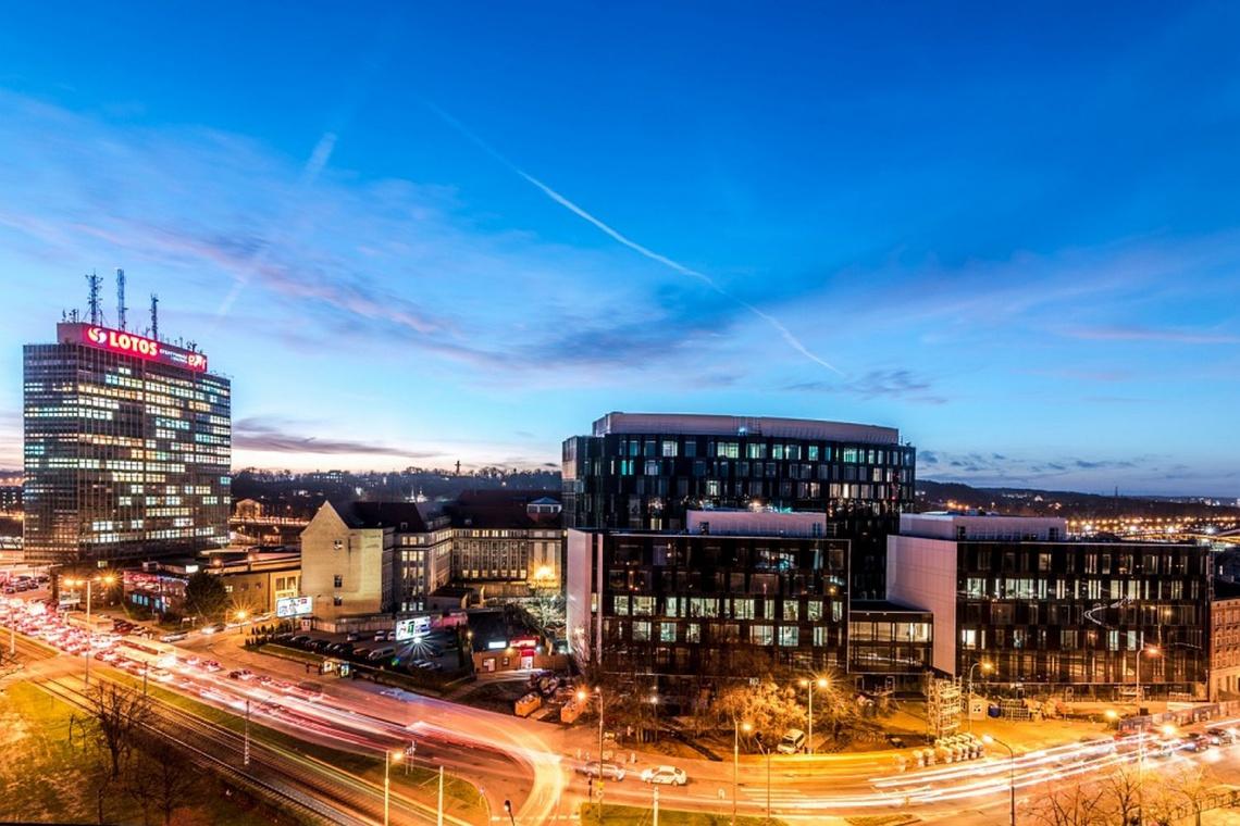 Otwarcie Tryton Business House w Gdańsku
