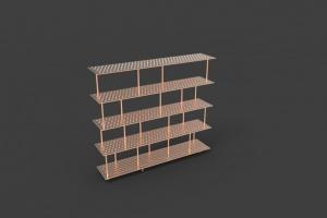 Kultowe projekty Zieta Prozessdesign w Mediolanie