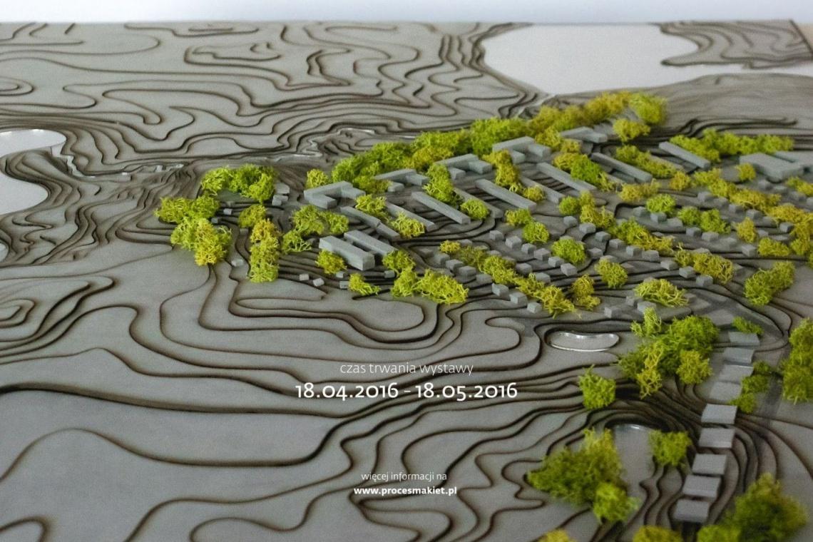 Proces makiet – wystawa nie tylko dla miłośników architektury i Poznania