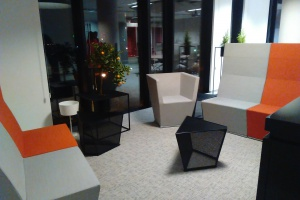 Zobacz showroom biura Tryton Business House