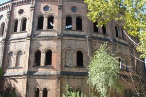 Koloseum na warszawskiej Woli - czy ma szansę odzyskać świetność?