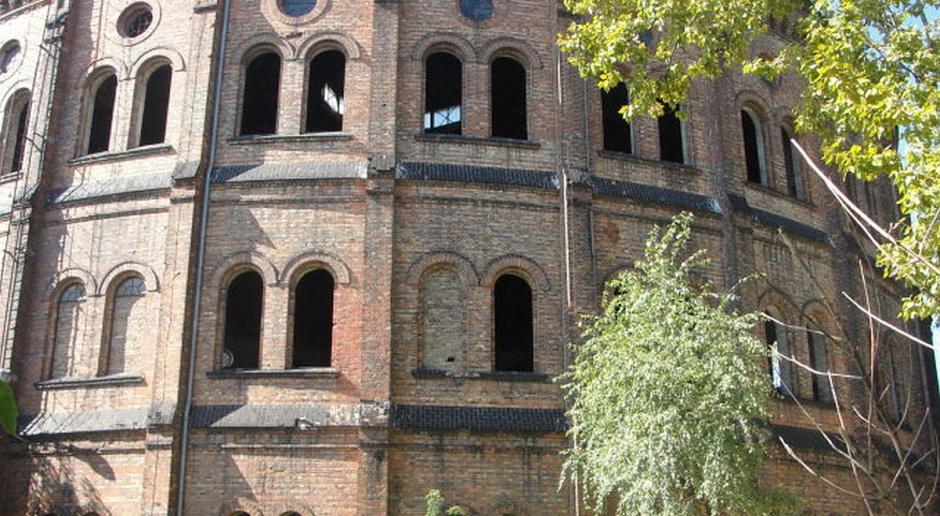 Wolskie Koloseum czeka remont
