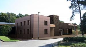 Budowa nowego dworca Puławy Miasto na starcie