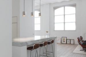 Zaskakujący design - lampy pełne kontrastu