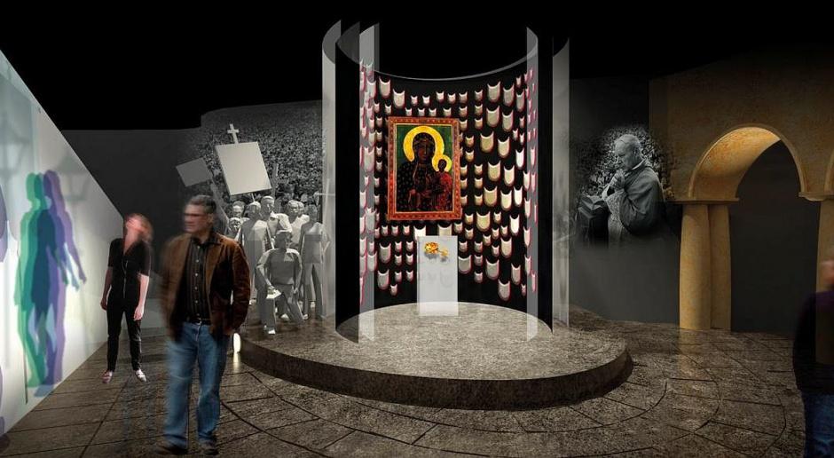 Stołeczne muzeum wchodzi w kolejny etap budowy