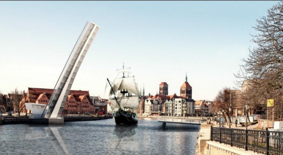 Gdańsk zyskał kolejną atrakcję architektoniczną