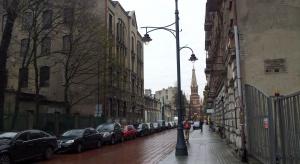 Kolejne ulice w Łodzi zmienią się w woonerfy