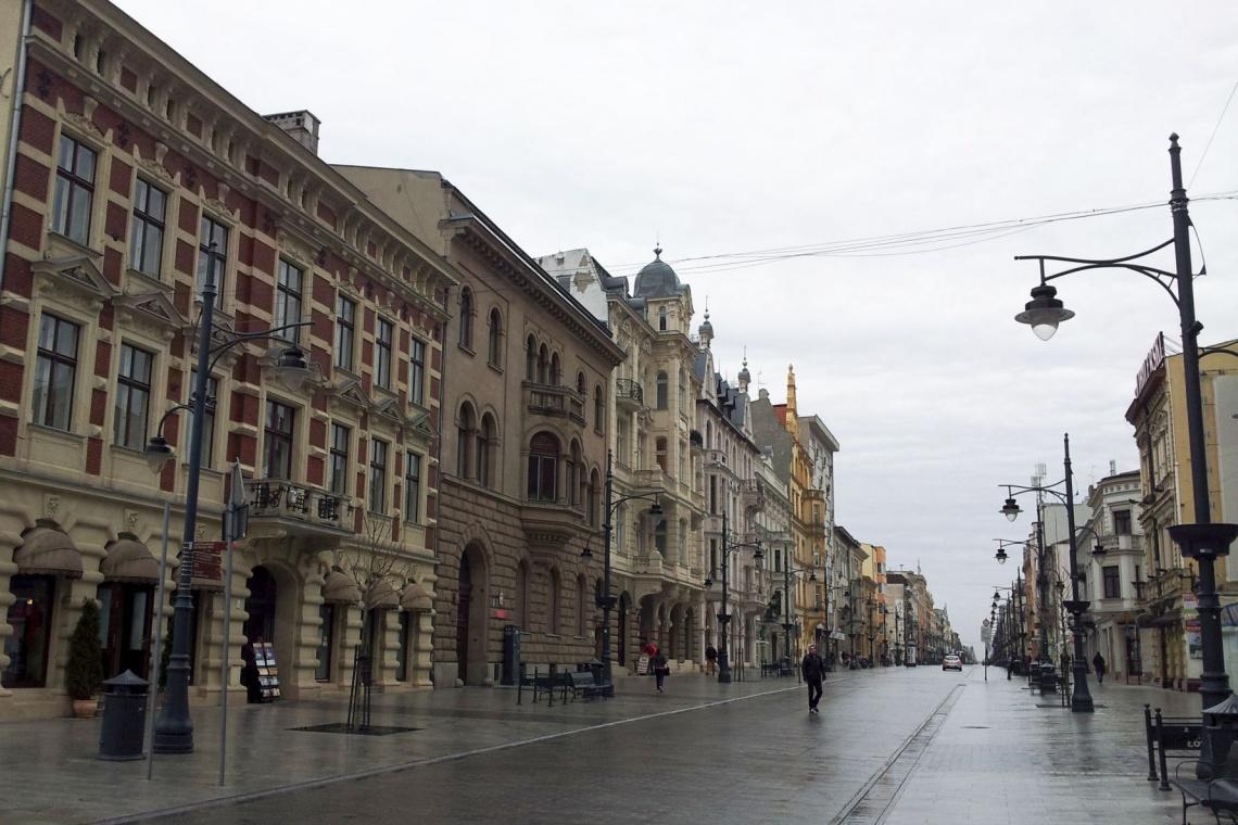 To pierwsze polskie miasto z tak obszernym Gminnym Programem Rewitalizacji