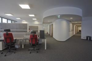 Nowe biura zaaranżowane przez Xplan w Adgar Park West