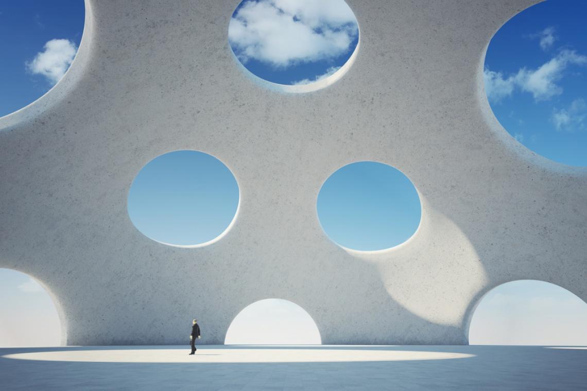 Wizjonerstwo czy pragmatyzm? Poznaj trendy w architekturze obiektów komercyjnych i publicznych