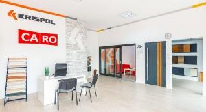 Krispol zapowiada otwarcia profesjonalnych salonów