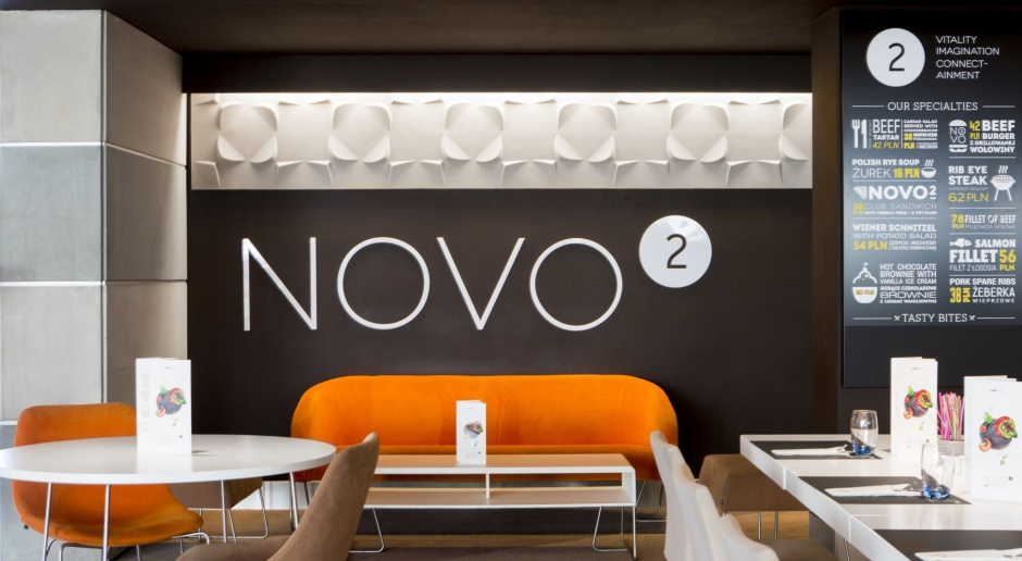 Novotel stawia na design, bo się opłaca