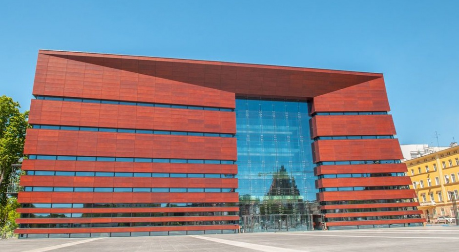 Budynek w budynku