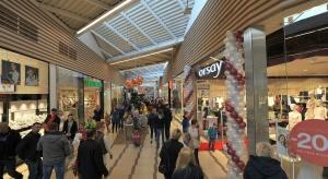 Najnowsze trendy i nadmorski klimat - tak Tremend odmienił Auchan Gdańsk