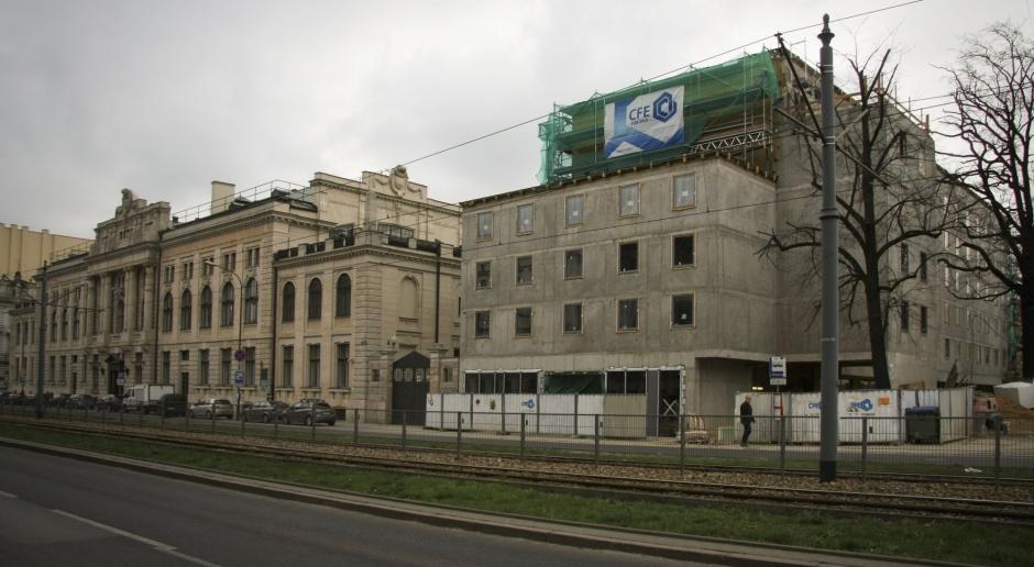 Co nowego na budowie hoteli B&B w Łodzi i Katowicach?