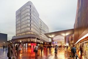 Zielone światło dla budowy Grand Central