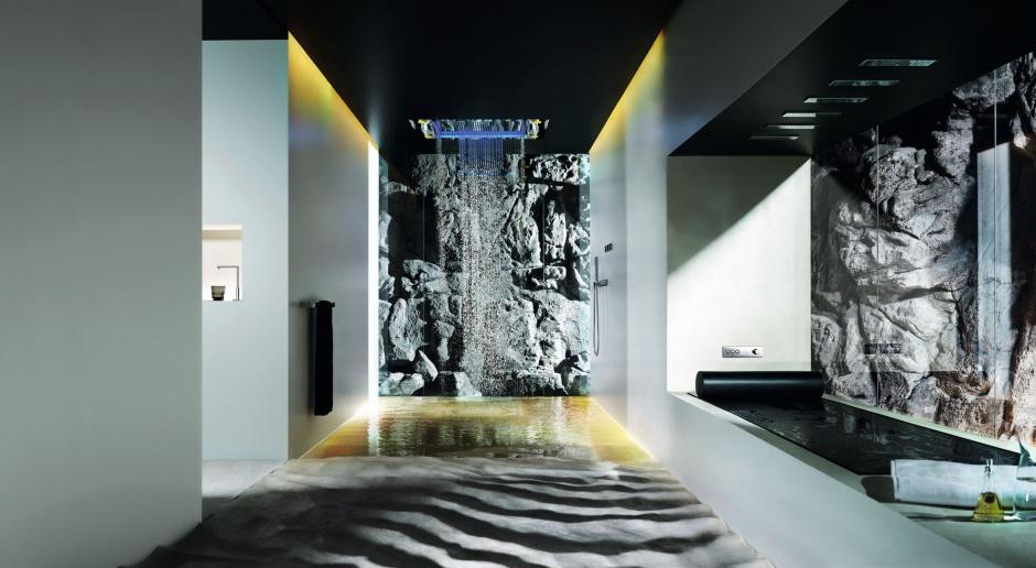 Design od łazienki do prywatnego spa