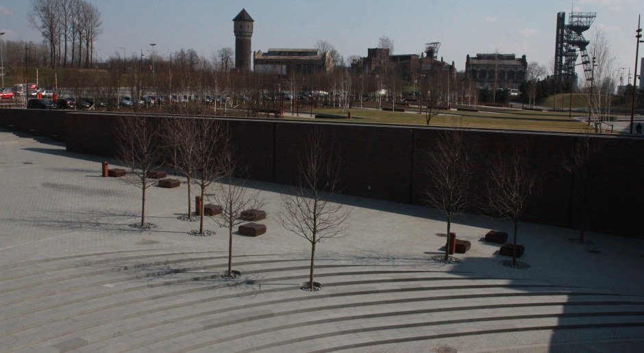 Niebawem otwarcie kolejnego zrewitalizowanego budynku Muzeum Śląskiego