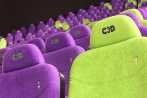 Nowe kino w Galerii Tarnovia