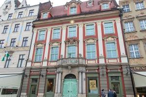 Muzeum Pana Tadeusza w nowoczesnej oprawie