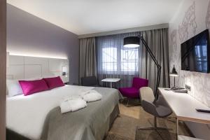 To będzie flagowy hotel Mercure w Krakowie