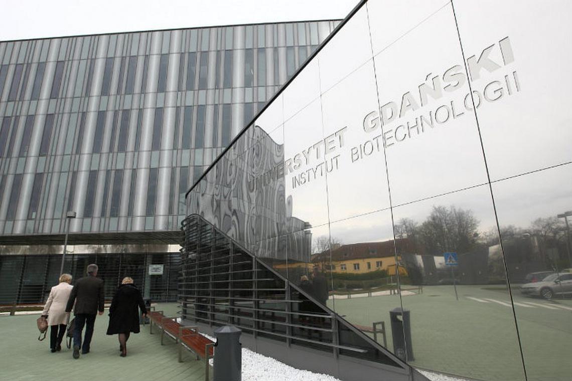 Instytut Biotechnologii UG został uroczyście otwarty
