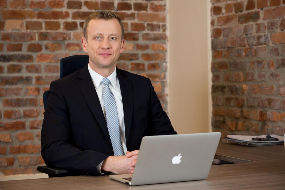 Rafał Gawrylak: Rynek oczekuje rozwiązań w technologii LED