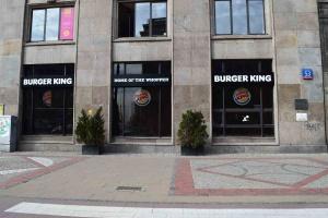 Burger King jakiego nie znacie
