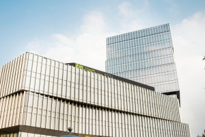 TOP 10: Nowe biurowce we Wrocławiu zachwycają architekturą
