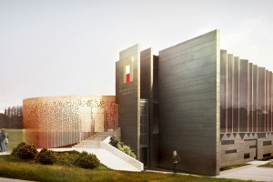 Nowa siedziba Archiwum Państwowego w Białymstoku jeszcze w tym roku