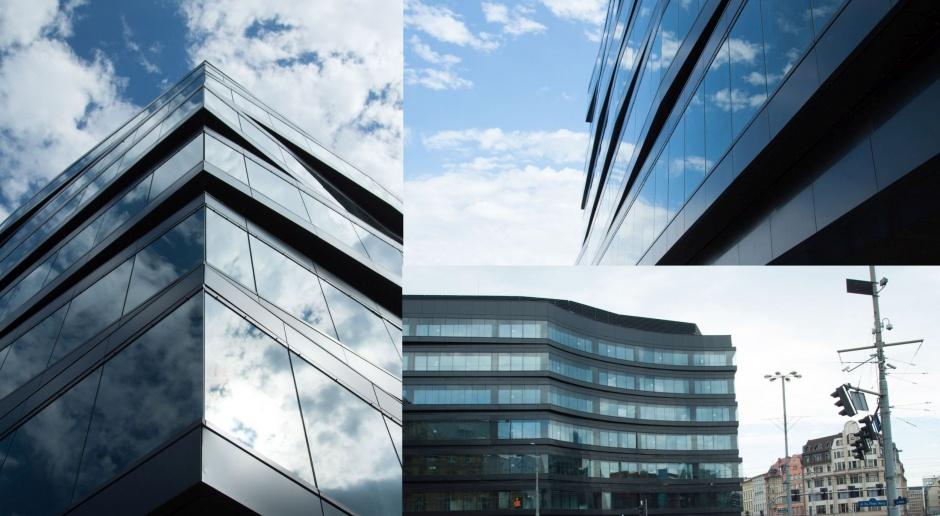 TOP 10: Odważne projekty biurowe we Wrocławiu