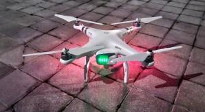 Drony polskiego projektu staną w szranki