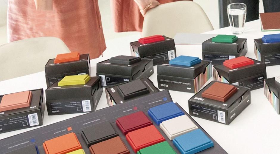 Paleta barw Le Corbusiera wciąż inspiruje