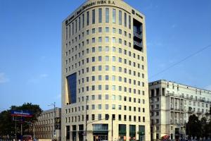 Najlepsze budynki spod kreski Kuryłowicz & Associates