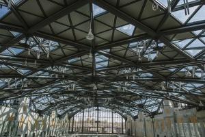 Nowy dworzec w Łodzi coraz bliżej