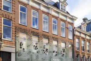 Zobacz projekt MVRDV - Crystal Houses z salonem Chanel na czele