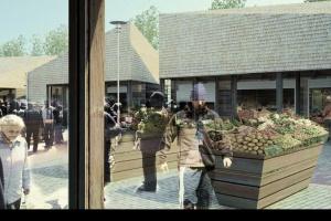 Targi i bazarki - oto najładniejsze projekty, planowane i zrealizowane