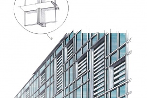 Szklane domy to nie lada wyzwanie