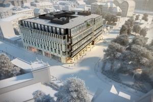 Projekty, które odmienią centrum Bydgoszczy